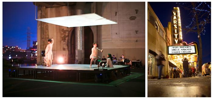 Performing Arts in Minneapolis, MN