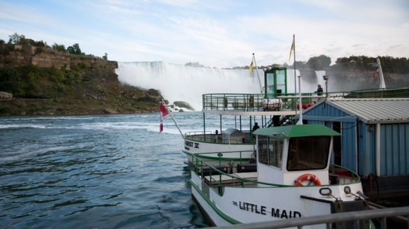 Maid of the Mist