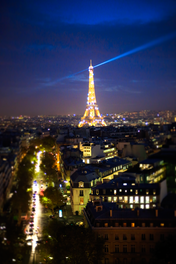 Map Of France Eiffel Tower.Sparkling Eiffel Tower Paris France Wander The Map