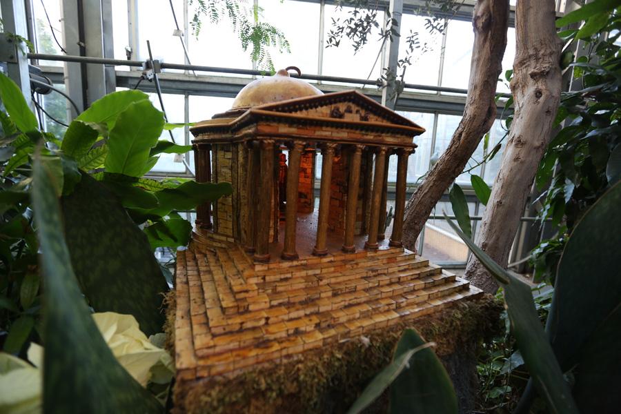 Botanical Gardens, Washington DC