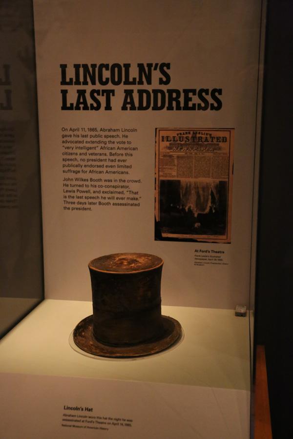 American National History Museum, Washington DC