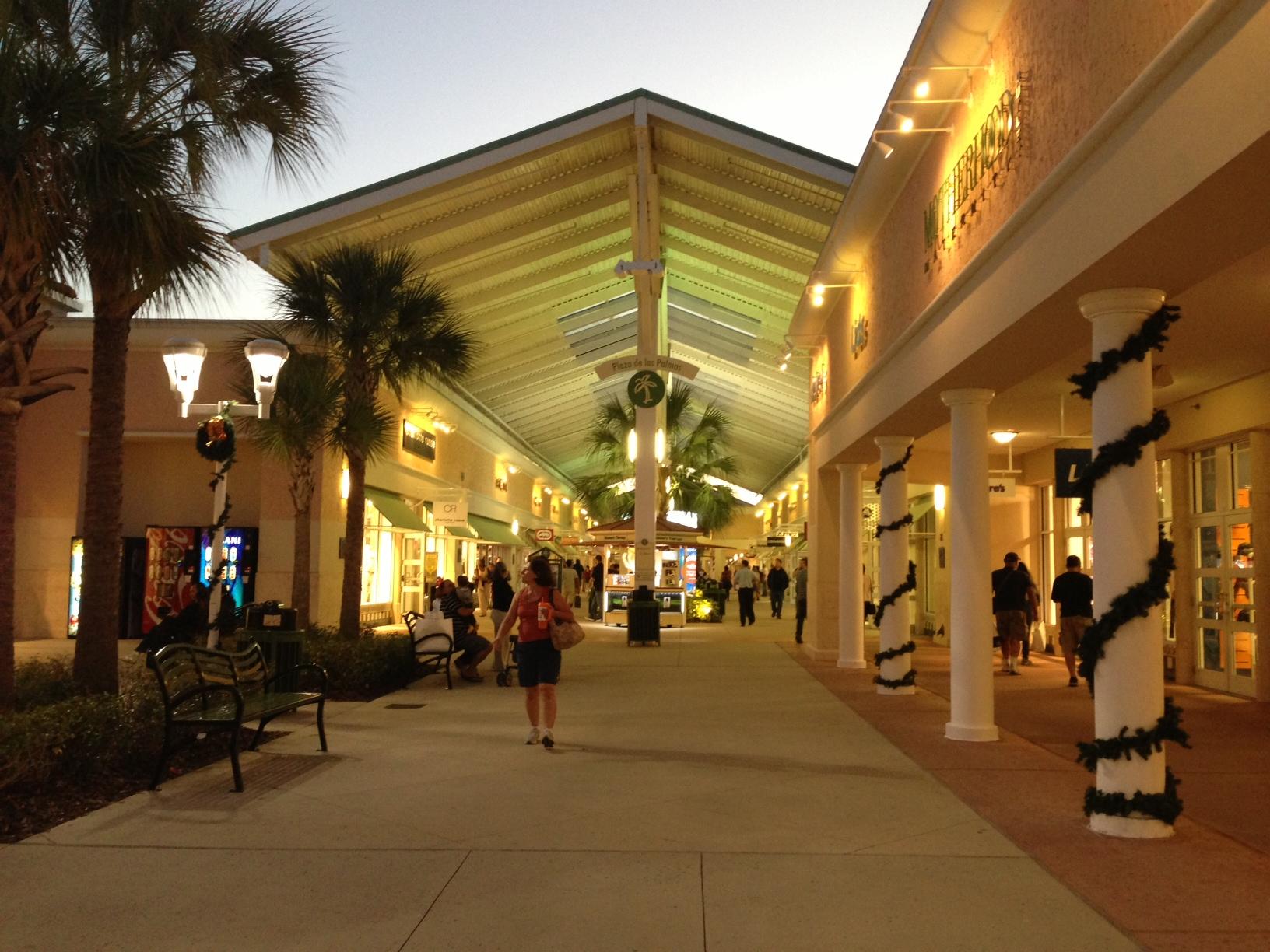 Orlando Outlets