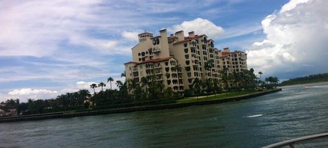 Miami Boat Tour - Island Queen
